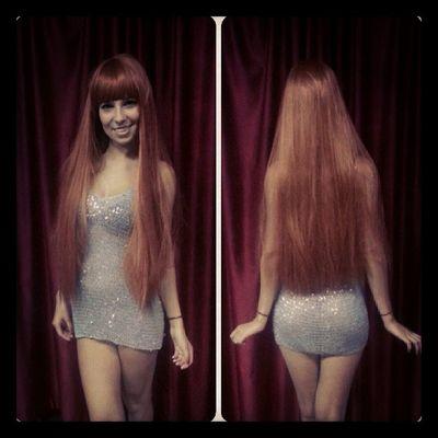 Girl Ginger