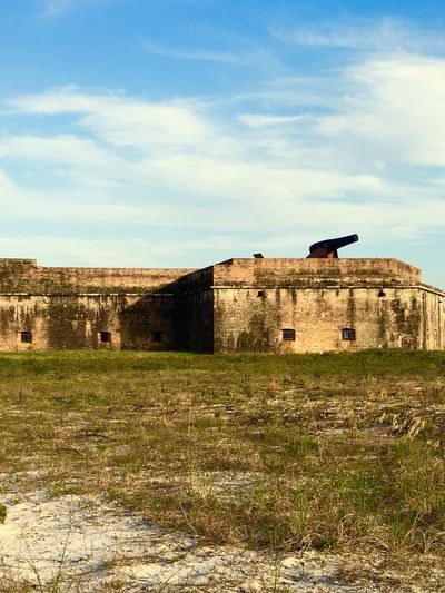 Fort Pickens, Gulf Islands National Seashore Florida Fort Fort Pickens Fort Pickens National Park Fortpickens Gulf Islands National Seashore Historic Fort Historic Site LoveFl National Park Nationalpark Nps Pensacola Pensacola Beach Travel Visitflorida