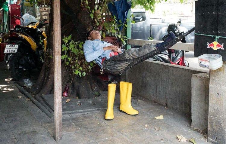 Streetphotography Street Photography Bangkok Street