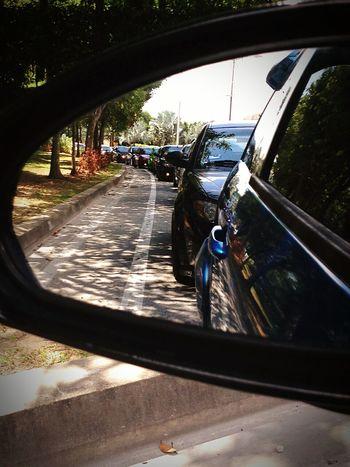 Convoy  Satrianeo Bright Day Anticipation Open Edit Malaysia