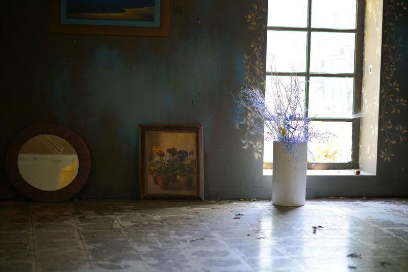 Indoors  Window No People Day 순천스냅 광양스냅 여수스냅 화순 둔동 폐스튜디오 Korea Hanguo
