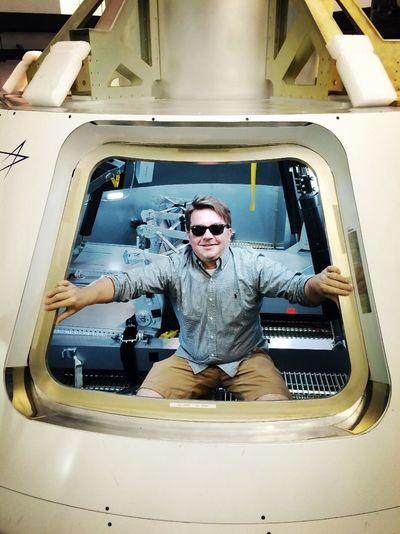 NASA Lockheed Orion