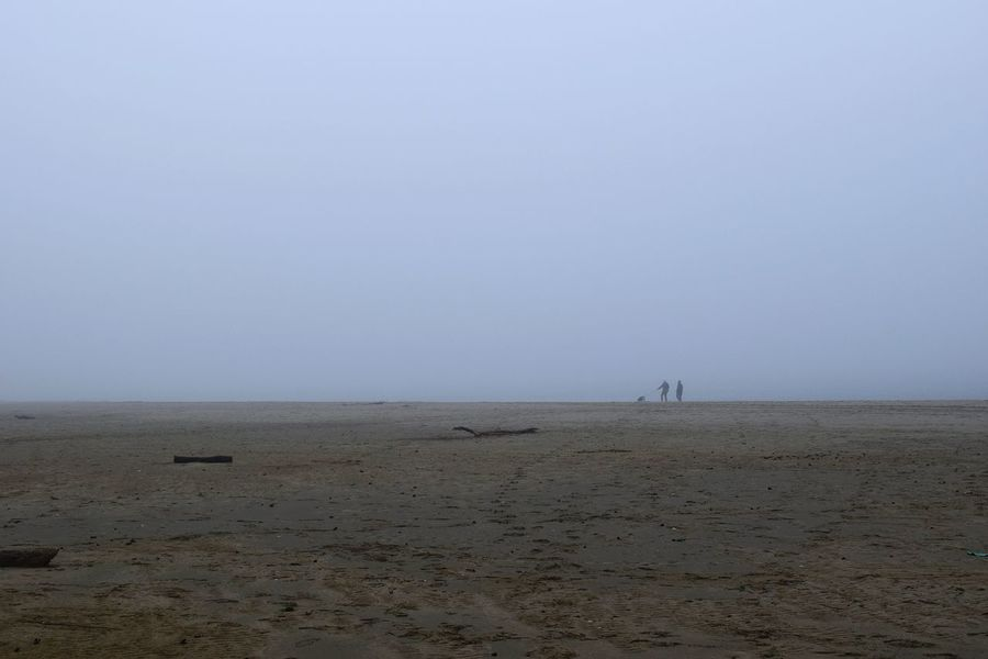 Showcase: January Melancholic Landscapes Minimalism Pastel Power Q quiet Landscapes With WhiteWall