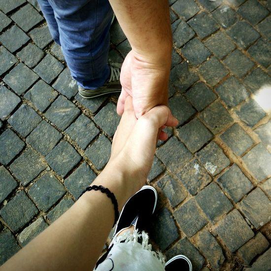 Chỉ cần cùng anh là ngày hạnh phúc LoveMon YêuMon Love♥ Loveyou Together Beside Handinhand Saigonese Traveltime