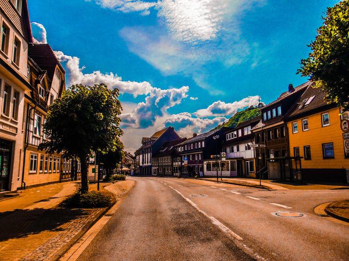 Wolken Harz Bilder Harzerstyle Bad Lauterberg Im Harz Harzreise First Eyeem Photo Niedersachsen Bad Lauterberg Germany Photos Official EyeEm ©
