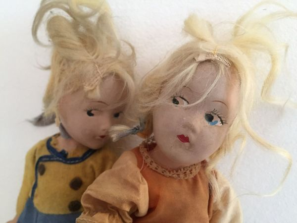 EyeEm Selects Childhood Close-up Human Representation Indoors  Doll No People Day Fragility Vintage Dolls Distressed Vintage Toys Messy Hair Well Worn Well Loved Disrepair secrets