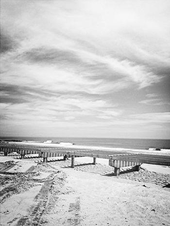 Spring Lake Beach New Jersey Usa