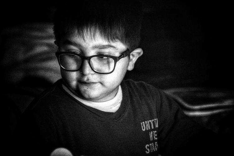 Eyeglasses  One