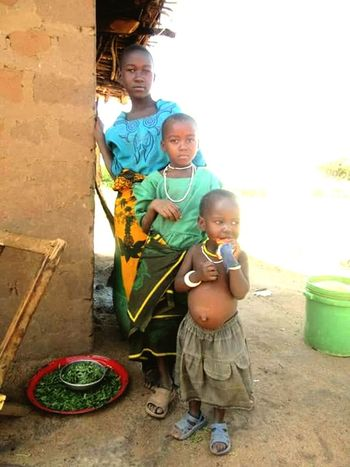Charlie 4 Raleigh International Ics Tanzania Mseko, Singida Water, Health, And Sanitation Family Volunteering Karibu Sana A young family welcoming us into their homes