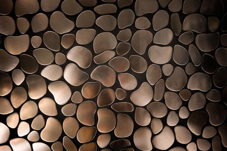 Sorting texture