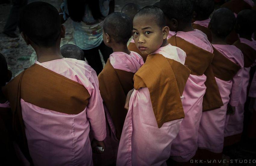 Nam from Myanmar Travel Photography Yangon, Myanmar Potrait_photography