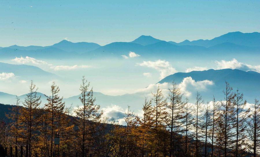 Japan 日本 富士山