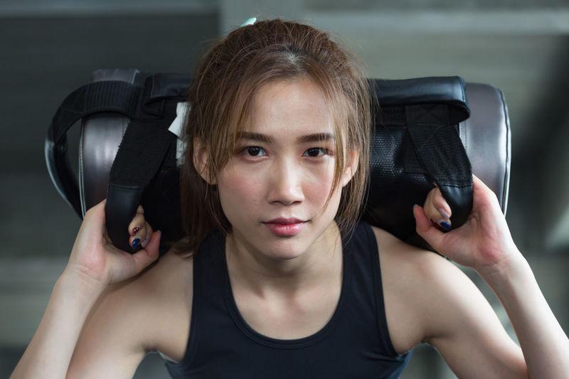 Fitness, Asian