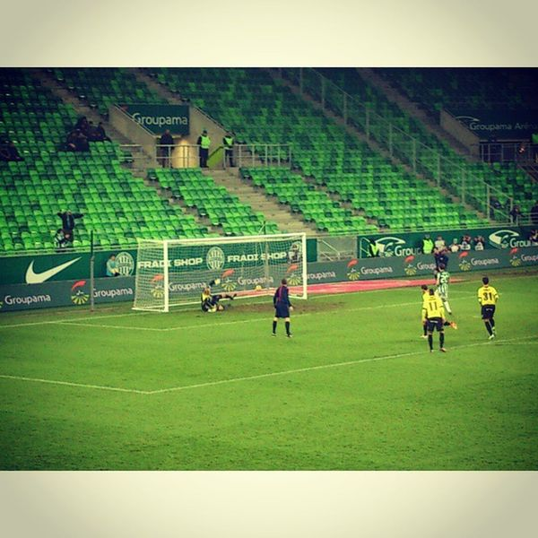 Gól gól gól! Ott a Fradi gól! Gera Zoli! Ferencváros Fradi FTC  Hajrafradi Zöldfehér Groupamaarena Gerazoli Football Matchday