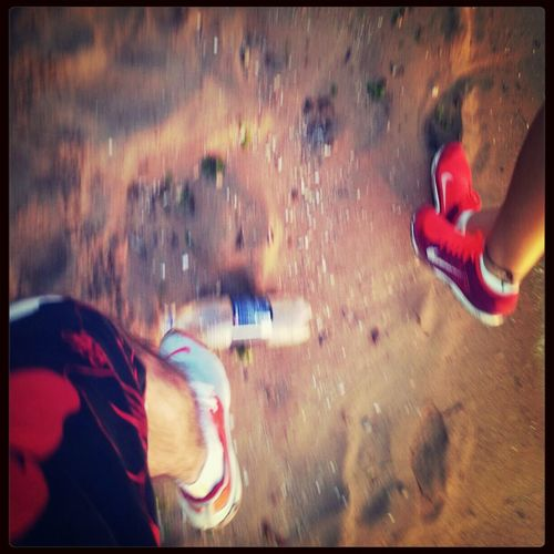 pass & pass Pepsi Nike ✔ Footing 🏃 My Lifestyle
