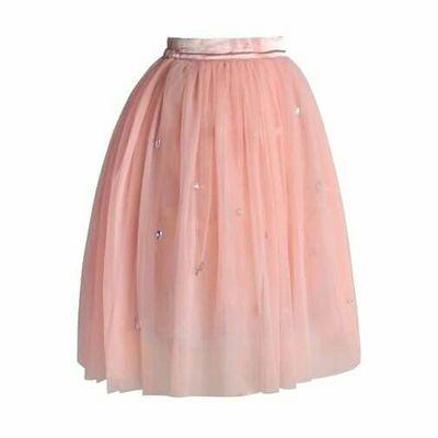 セレクトショップレトワールボーテ スカート Skirt 装飾 ファッション