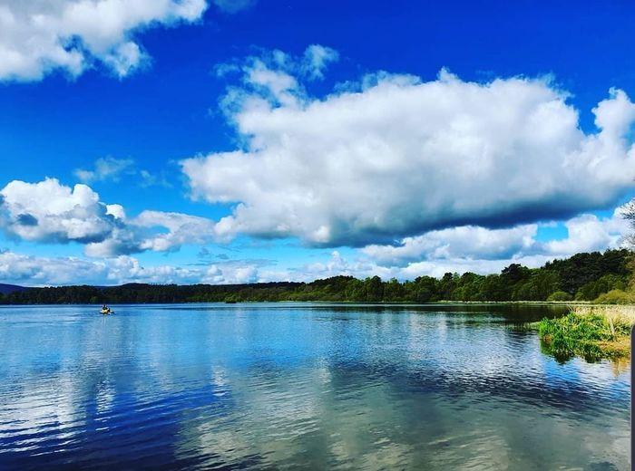 Loch Of Skene