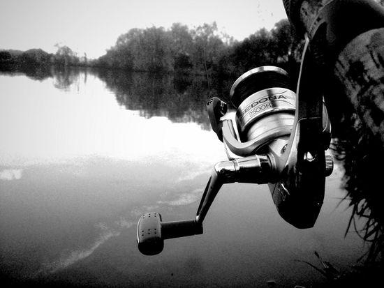 En direct live Fishing Time Bw_collection Fortheloveofblackandwhite EyeEm Best Shots - Black + White