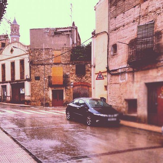 Tronada d'estiu #wakeuppics #igersbcn #igerscat #moment #Iphoneonly #igerscatalonia Iphoneonly Igerscat Igerscatalonia Igersbcn Wakeuppics Moment