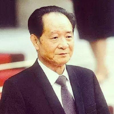 怀念胡耀邦先生
