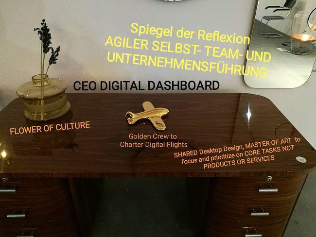 Stakeholder Communication Digitale Strategie Digitale Transformation Digital Transformation, Touch Leadership, Führungskultur Perspektivenwechsel KULTURWANDEL