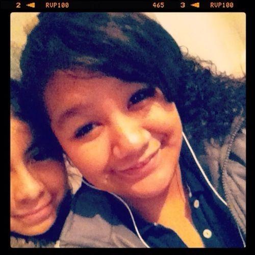 Melli And I, <3