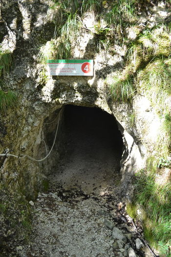 Caverns Caves Caves Photography Green Human Creation Italy Mountain Mountains Nature Outdoor Photography War Memorial World War 1 World War 1 Memorial