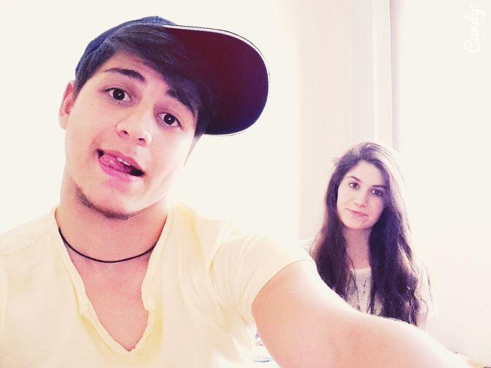 My Sister ❤ Kardesizbiz 😂❤