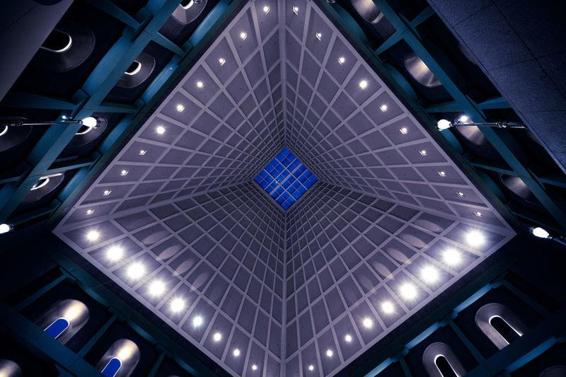 Symmetry Epic