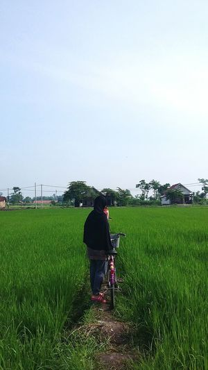 Celebrate Your Ride Explorekediri Eastjava i'll keep riding even if the street are too small to crossed by 🚲🚲🚲