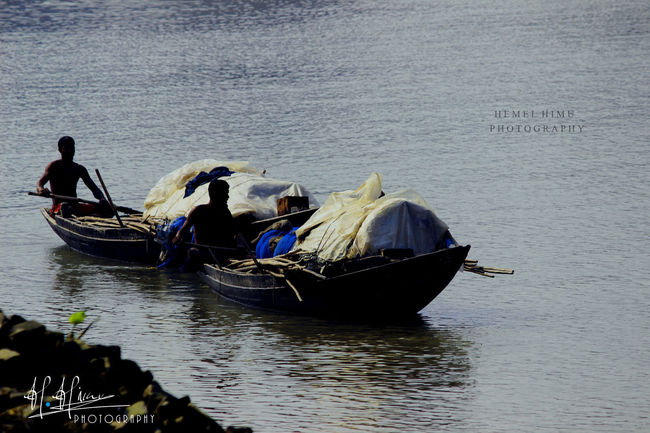 Boteman Eos600d BeautifulBANGLADESH River View