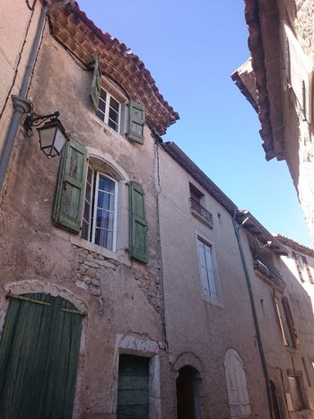 Magical Places Villages Perdu Old House