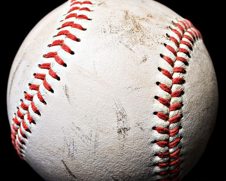 Baseball Sports Americas Pastime Ball