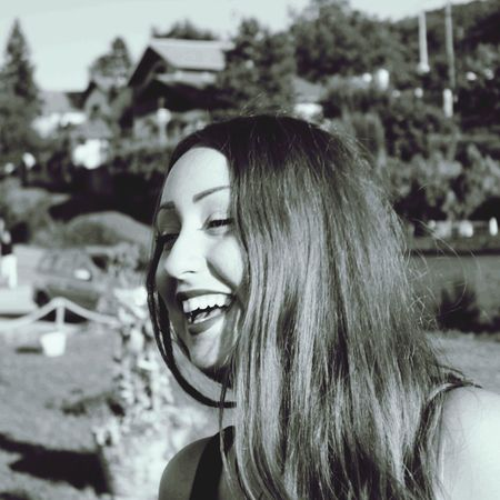 Me, My Camera And I Laughing Live, Love, Laugh Showing Teeth Teeths Smile Big Smile Laughter Happy Good Times