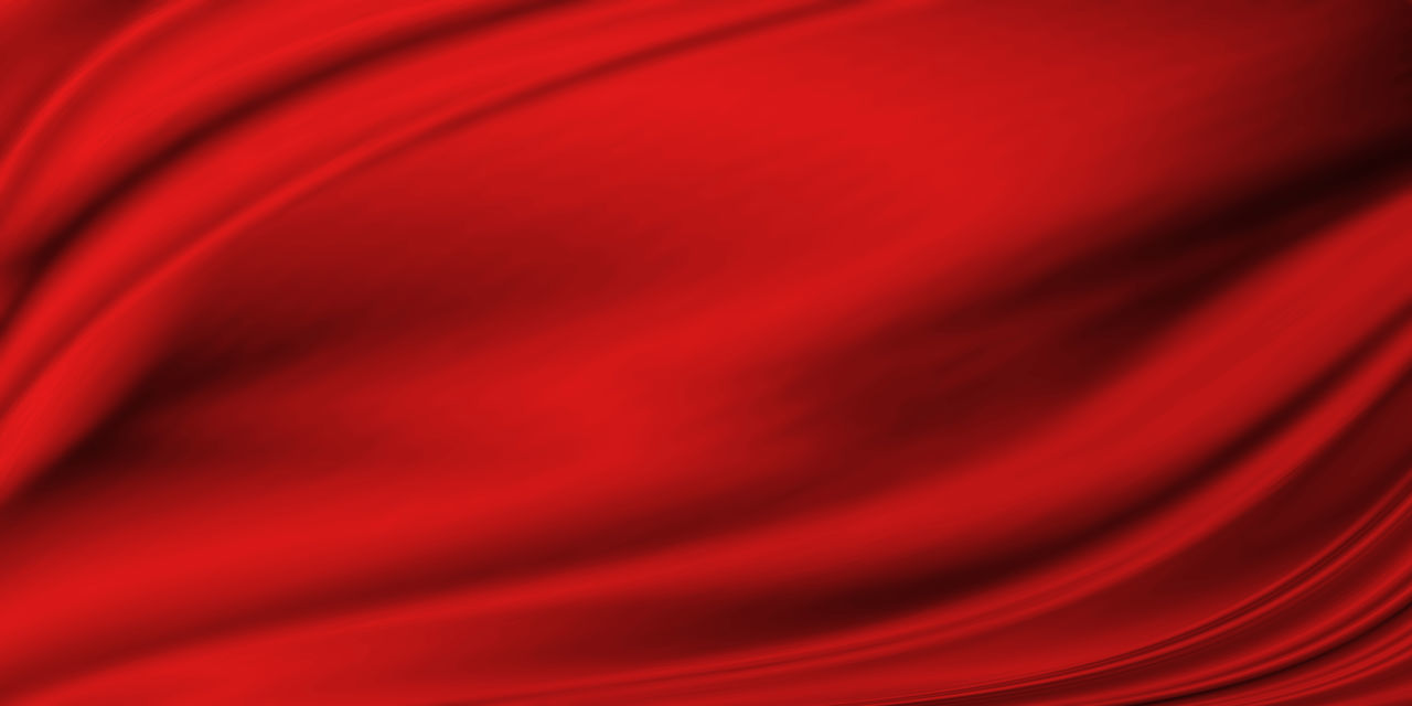 CLOSE-UP OF RED BACKGROUND