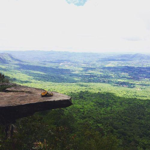 ไม่ว่าเธออยู่สูงแค่ไหน ฉันจะปีนไปให้ถึง Date : 23-8-15 Location : Chiyaphum,Thailand