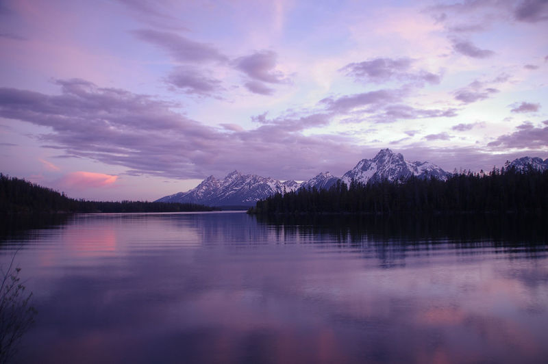 Colter Bay First Eyeem Photo Marina Mountains Nature Nature_collection Relaxing Tetons Water Water Reflections Wyoming