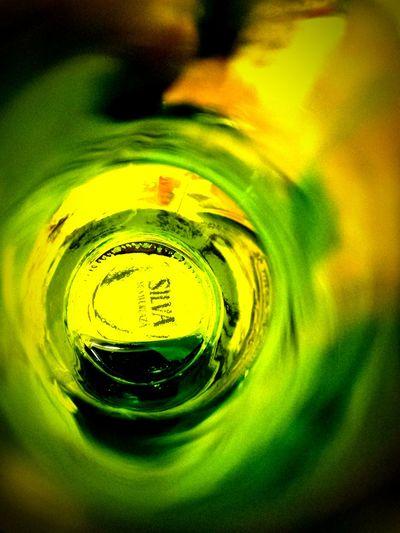Bottle Art Silvabeer