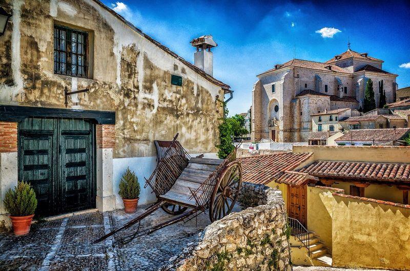 Landscape SPAIN The Architect - 2014 EyeEm Awards