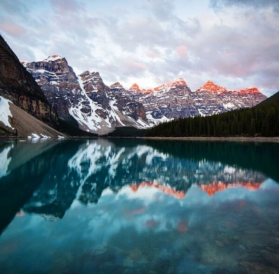 Moraine Lake  Good Pictures 🔥🔥🔥