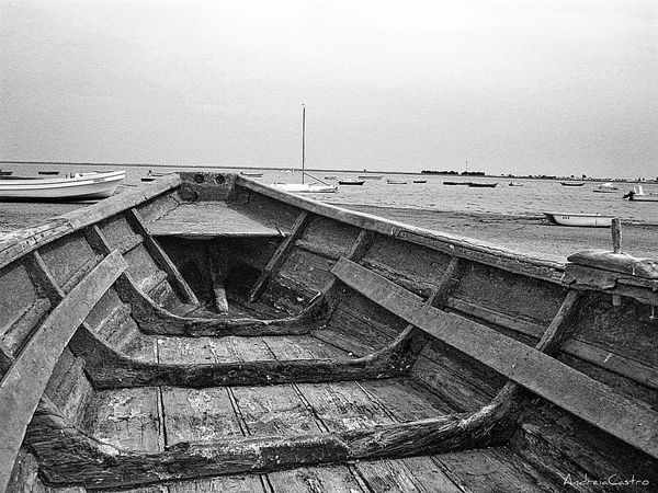 Monocrome Design Black And White B&W Photo Lifestyle EyeEm Best Shots - Black + White Fishing Boats Boat Life Boats Old Boat Black And White Collection  Boats Boats Boats My Country In A Photo