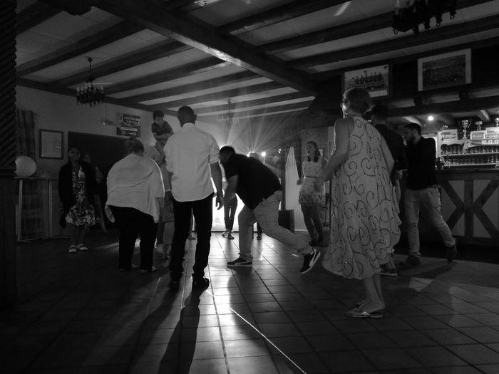 dance Noir Et
