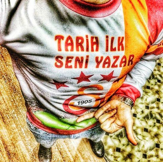 GALATASARAY ☝☝ Galatasaray Cimbom 💛❤️