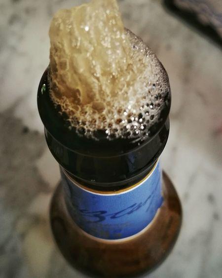 Cervecita helada Taking Photos Enjoying Life Ice Beer Beer Relaxing Beer Time