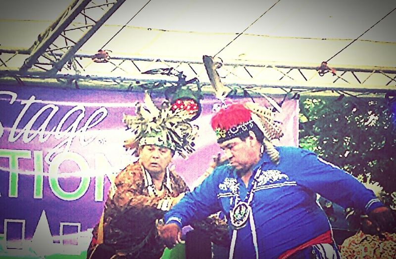 Dancing Around The World Native American Indian Native Pride Music Festival