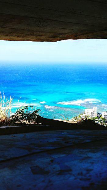 Diamond Head Crater, Oahu, HI