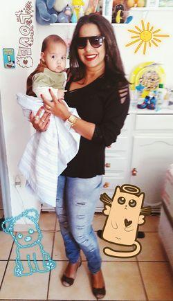 Descabelada AMOUR DE MA VIE Amour ❤ Mon Amour De Bébé