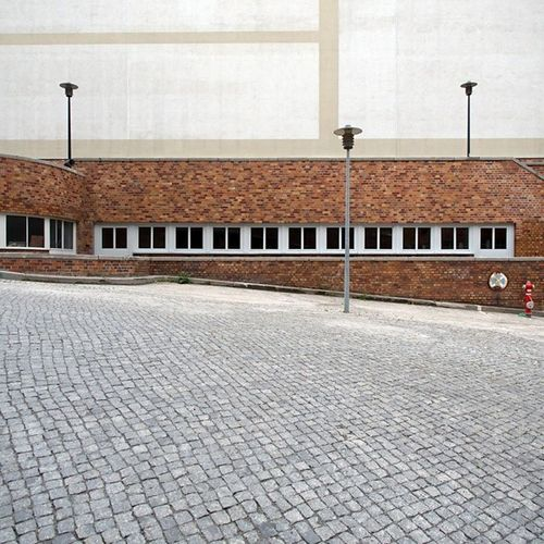 Heute in Schoeneberg Belzigerstrasse Hauptstrasse