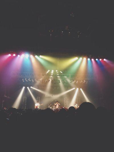 東京快速 Live Music BAYCAMP