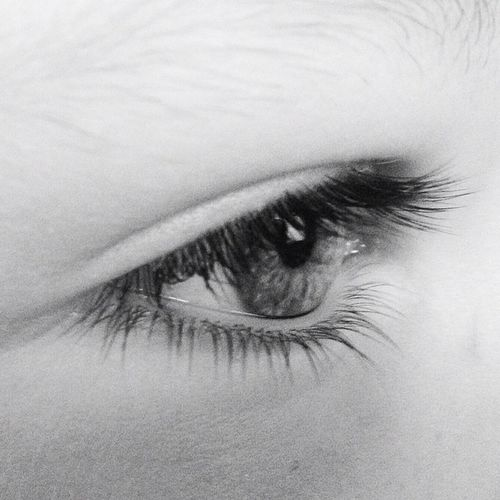 Who do boys have such fabulous lashes?? Lashenvy